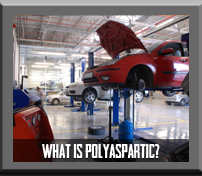 what is polyaspartic